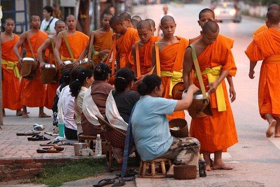 Tour de 3 días por la ciudad de Luang...