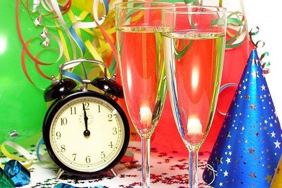 Celebra el Año Nuevo en Montreal