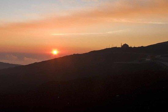 Tour di mezza giornata al tramonto