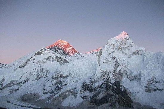 15-Night Everest Region Trekking Tour...