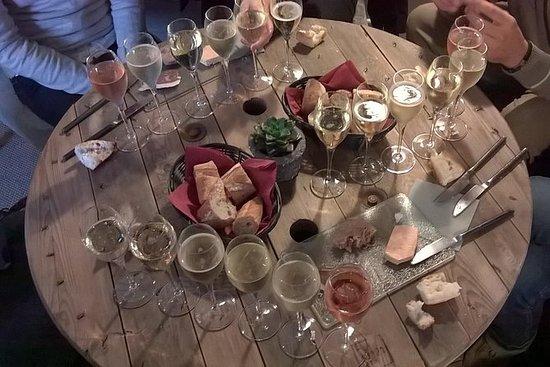 Champagne Tasting Day Tour: Veuve...