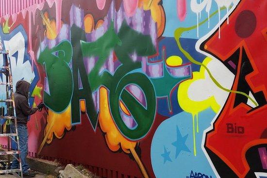 Street Art Tour of Bushwick