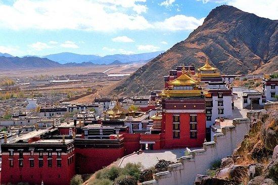 5-Day Private Tour: Lhasa, Gyangtse...