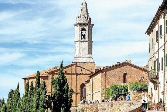 Tour enogastronomico da Siena