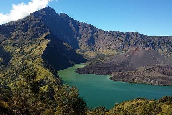 2-Nächte Mt. Rinjani...