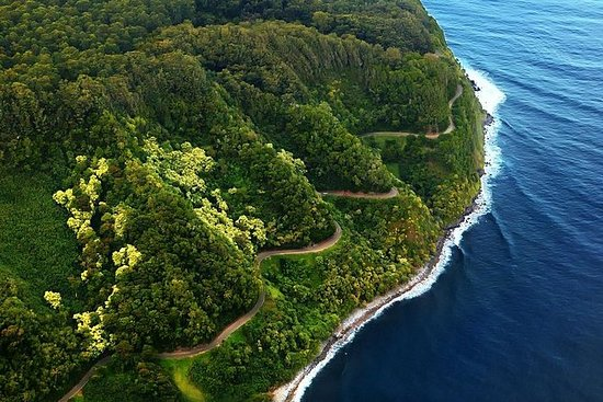 TAGESTOUR: Heavenly Hana Tour Maui ...