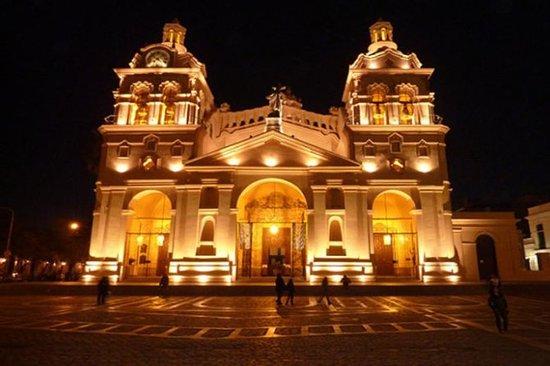 Cordoba City with Optional Jesuitic...