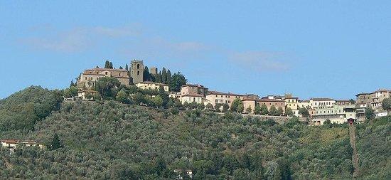 Spa Erlebnis in der Toskana 3 oder 5...