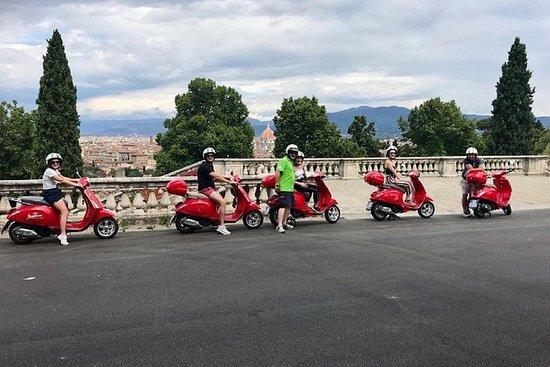 Excursion panoramique de Florence en...