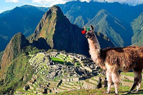 2 Tage Sacred Valley und Machu Picchu...
