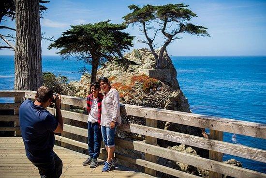 Monterey & Carmel Explorer with...