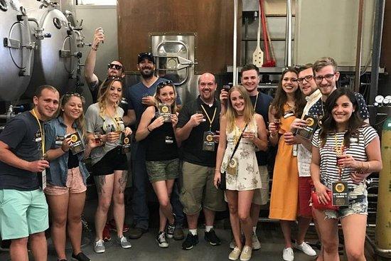 Philadelphia Brauerei Tour mit...