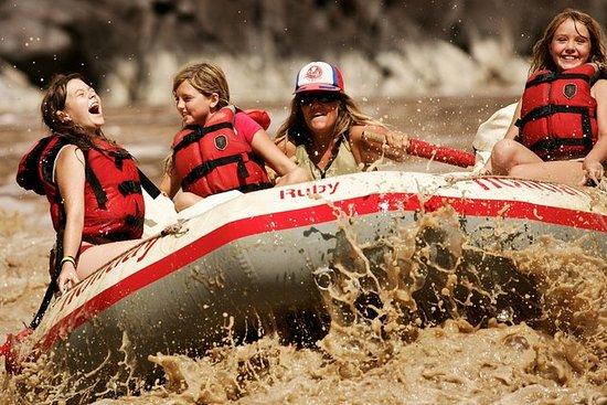 3-Day Colorado River Rafting Trip...