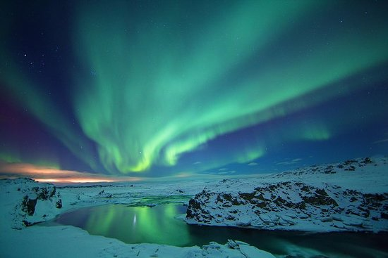 Northern Lights Tour from Reykjavik