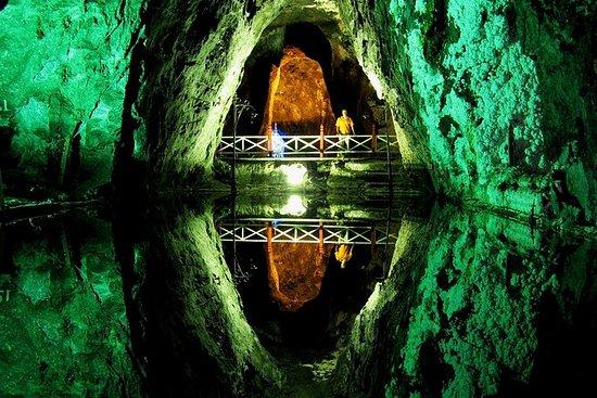 Excursión a la mina de sal de Nemocón...