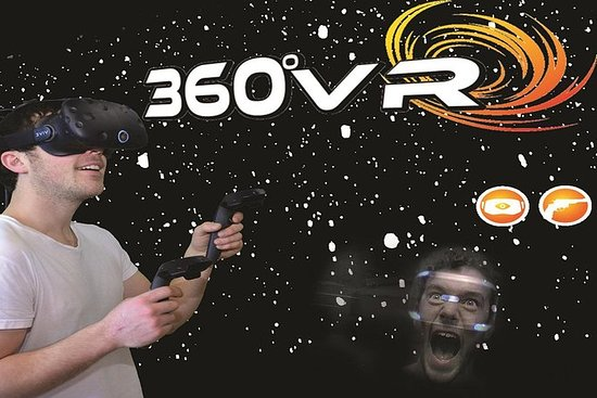 360 Degree Virtual Reality Experience...