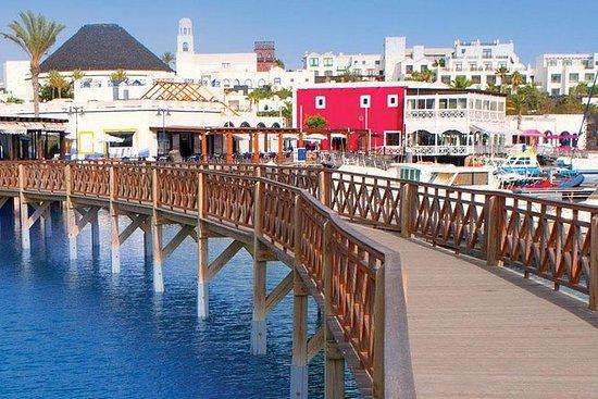 Visita al mercado de Lanzarote y...