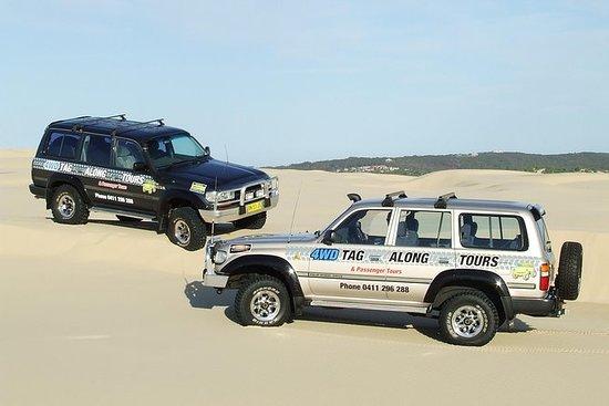 Port Stephens Bush, Praia e Duna de...