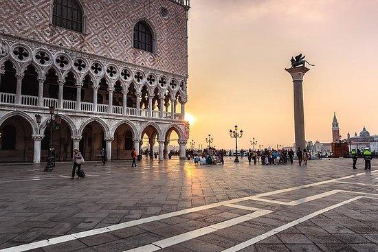 Absolute Venice Walking Tour met Skip ...