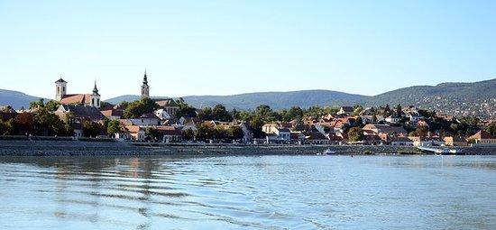 Szentendre Artists' Village from...