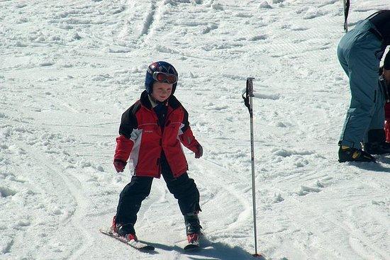 Vogel Ski Center: Half Day Skiing...