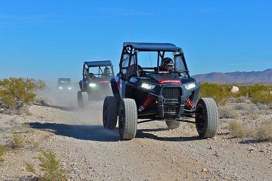 Desert Off-Road RZR Adventure from Las Vegas