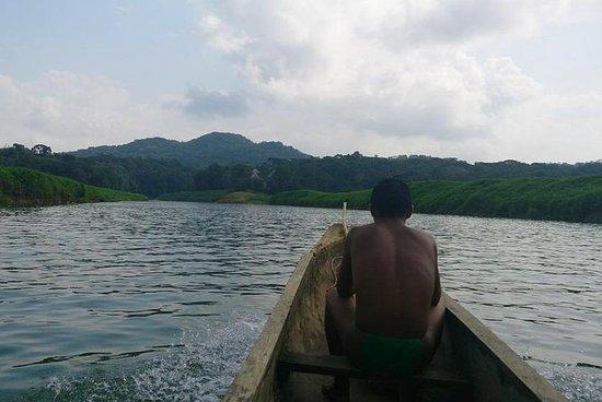 Éco-expédition au canal de Panama