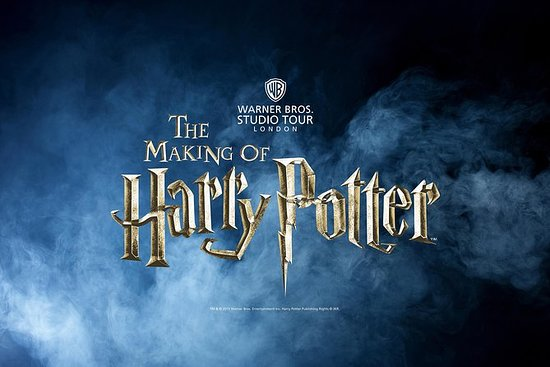 Warner Bros. Studio Tour London The...