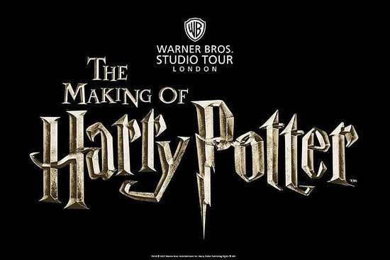 Warner Bros Studio Tour London The...