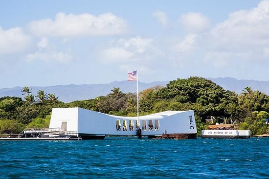 Half-Day Tour of Pearl Harbor from...
