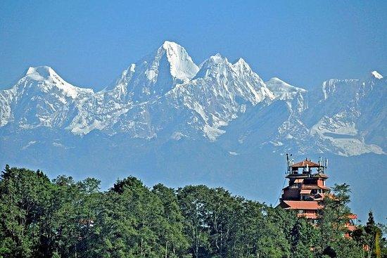 5-Day Sunrise Tour in Kathmandu Near...