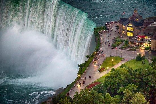 Niagara Falls Canada Tour vanuit ...