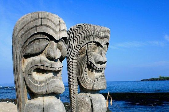 Kona Shore Excursion: Kona Historical...
