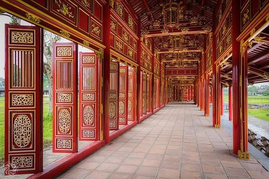 Private Full-Day Tour of Hue from...