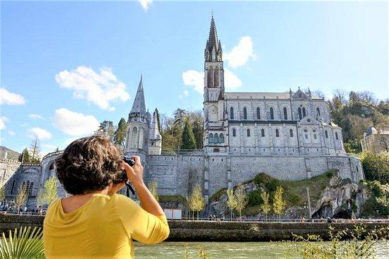 Sanctuary of Our Lady of Lourdes...