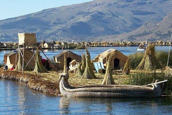 为期8天的半私人旅游:库斯科,圣谷,马丘比丘和Lake Titcaca