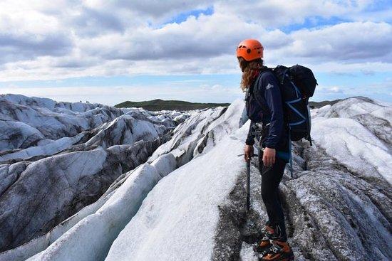 Three-Hour Small Group Glacier Hike...