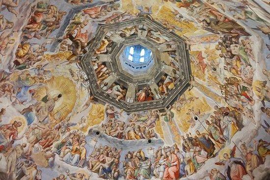 Climb Florence Duomo: Dome and...