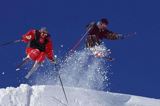 2-Day Yabuli Ski Resort Private Trip...
