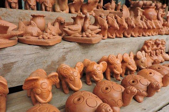 HOI 수공예품 마을 개인 여행 사진
