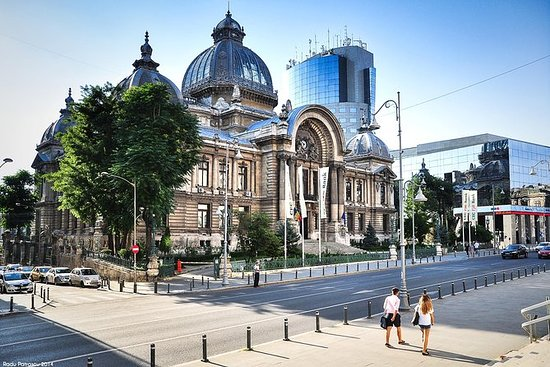 Ultimate Guide on Where to Have Fun in Bucharest - Romania