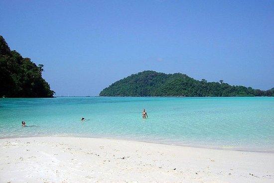 Surin Island one day Trip Premium...