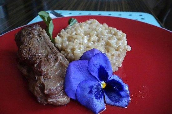 Privat matlagingsklasse og autentisk...