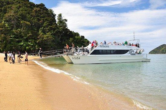 Abel Tasman Vista Cruise