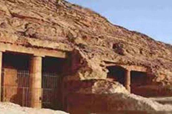 Tell el-Amarna inhabituel Journée...
