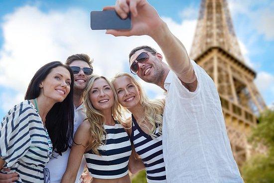 Le meilleur de Paris 1 jour: Tour...