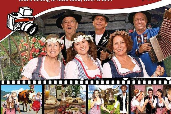 Expérience Swiss Fizz, Food & Photo...