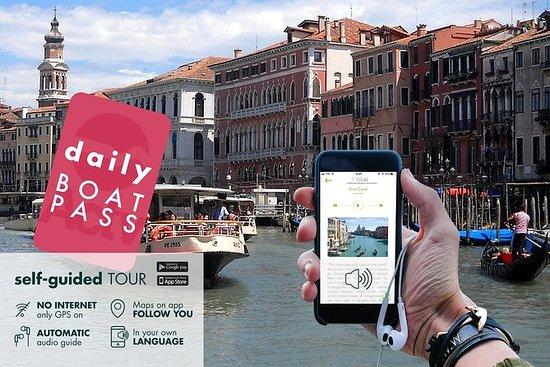 Venise à votre rythme: Îles, Grand...