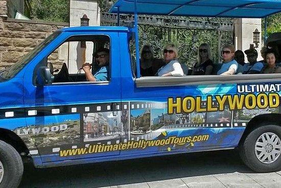 Hollywood & Beverly Hills Celebrity...