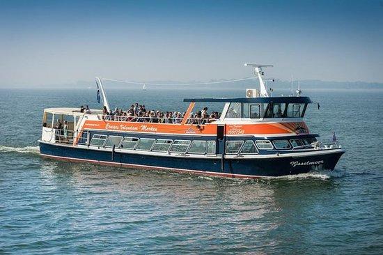Volendam Marken Express Crucero en...